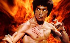 """I know Kung-fu!"" and how Bruce Lee inspired me"