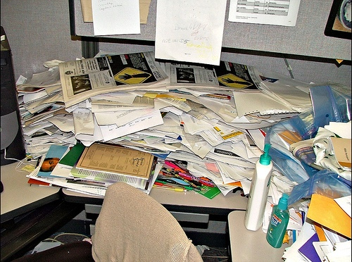 Yes, your desk job is killing you!